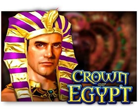 IGT Crown of Egypt
