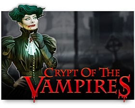 Red Rake Gaming Crypt of the Vampires