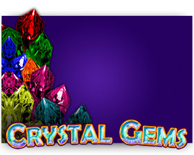 2 by 2 Gaming Crystal Gems