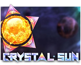 Play'n GO Crystal Sun