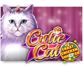 Gamomat Cutie Cat CCS