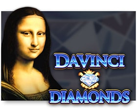 IGT Da Vinci Diamonds