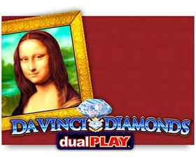 IGT Da Vinci Diamonds Dual Play