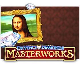 IGT Da Vinci Masterworks