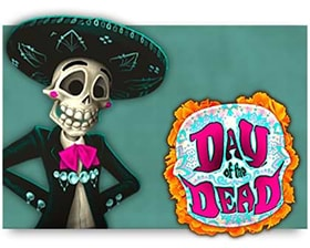 IGT Day of the Dead