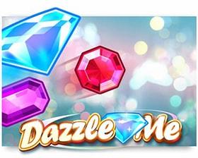NetEnt Dazzle Me