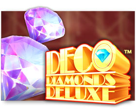 Just For The Win Deco Diamonds Deluxe