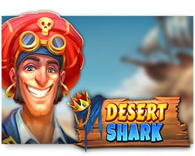 Fantasma Games Desert Shark