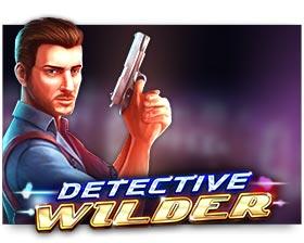 Cayetano Detective Wilder