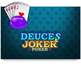 iSoftBet Deuces and Joker