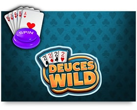 Red Rake Gaming Deuces Wild