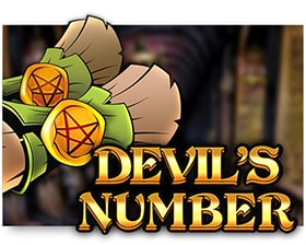 Red Tiger Gaming Devils Number