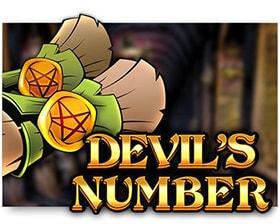 Red Tiger Gaming Devils Number