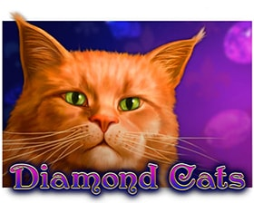Amatic Diamond Cats
