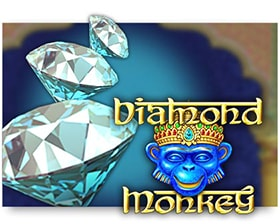 Amatic Diamond Monkey