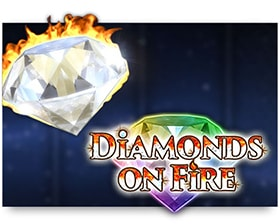 Amatic Diamonds on Fire