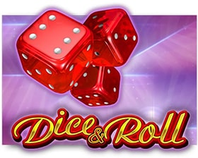 EGT Dice and Roll