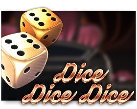 Red Tiger Gaming Dice Dice Dice