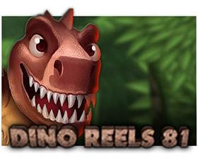 Wazdan Dino Reels 81