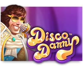 NetEnt Disco Danny™