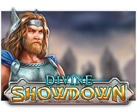 Play'n GO Divine Showdown