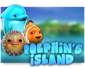iSoftBet Dolphin's Island
