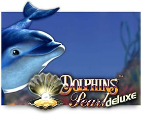 Игровой автомат Dolphins Pearl Deluxe