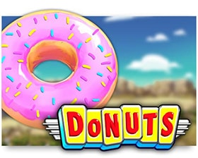 Big Time Gaming Donuts Flash