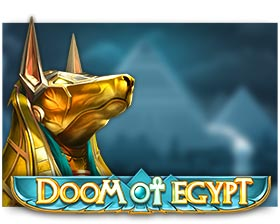 Play'n GO Doom of Egypt