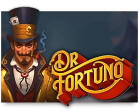 Yggdrasil Dr Fortuno