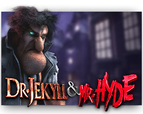 Betsoft Dr. Jekyll and Mr. Hyde