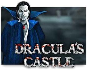 Wazdan Dracula's Castle