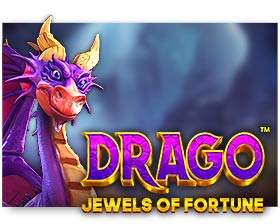 Pragmatic Play Drago - Jewels of Fortune™
