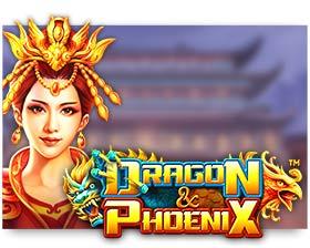 Betsoft Dragon and Phoenix