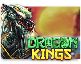 Betsoft Dragon Kings Flash