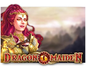 Play'n GO Dragon Maiden