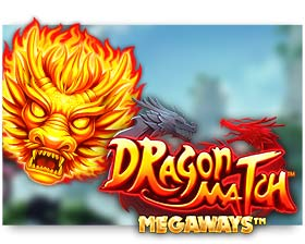 iSoftBet Dragon Match Megaways