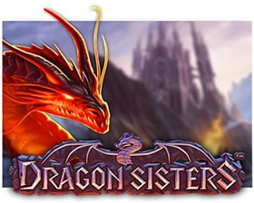 Push Gaming Dragon Sisters Flash