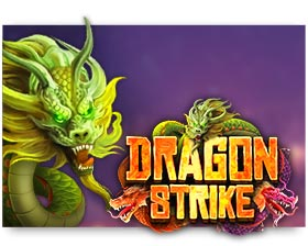 2 by 2 Gaming Dragon Strike