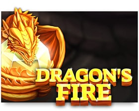 Red Tiger Gaming Dragon's Fire