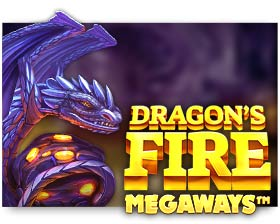 Red Tiger Gaming Dragon's Fire Megaways