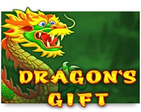 Amatic Dragons Gift