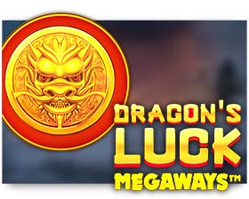 Red Tiger Gaming Dragons Luck Megaways