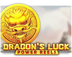Red Tiger Gaming Dragons Luck Power Reels
