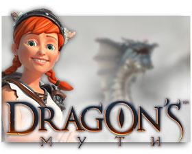 Rabcat Dragons Myth