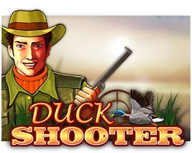 Gamomat Duck Shooter