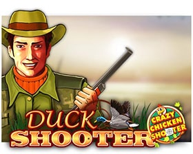 Gamomat Duck Shooter CCS