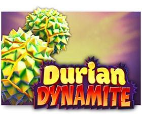 Quickspin Durian Dynamite