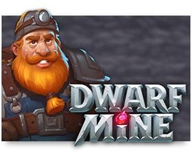 Yggdrasil Dwarf Mine