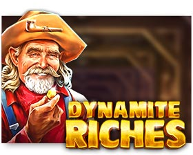 Red Tiger Gaming Dynamite Riches